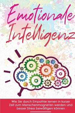 Durch neue Denkmuster zum Erfolg / Emotionale Intelligenz von Höpke,  Sven