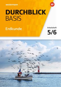 Durchblick Basis Erdkunde / Durchblick Basis Erdkunde – Ausgabe 2018 für Niedersachsen