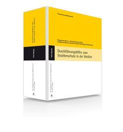 Durchführungshilfen zum Strahlenschutz in der Medizin von Fiebich,  M., Maier,  W., Westermann,  K