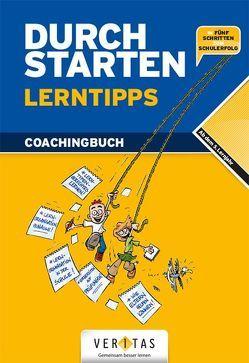Durchstarten Lerntipps von Kopinitsch,  Klaus