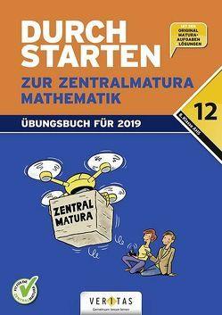 Durchstarten zur Zentralmatura 2019. Mathematik AHS von Olf,  Markus