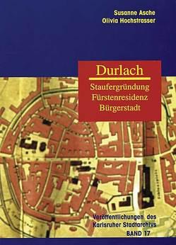 Durlach von Asche,  Susanne, Hochstrasser,  Olivia