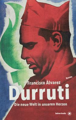 Durruti von Álvarez,  Francisco