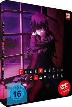 Dusk Maiden of Amnesia – Gesamtausgabe – Episode 01-13 (2 DVDs) – Steelcase Edition von Oonuma,  Shin, Sakamoto,  Takashi