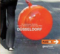 Düsseldorf von Freiberg,  Henning, Gloede,  Ingrid, Kober,  Reinhard, Morgenroth,  Matthias