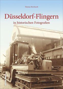 Düsseldorf-Flingern von Bernhardt,  Thomas