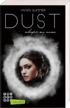 Dust (Die Elite 4) von Summer,  Vivien