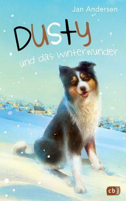 Dusty und das Winterwunder von Andersen,  Jan