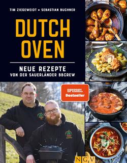 Dutch Oven von Buchner,  Sebastian, Ziegeweidt,  Tim