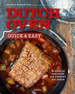 Dutch Oven quick & easy von Ringpfeil,  Marco