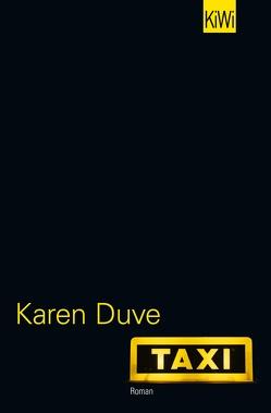 Duve, Taxi von Duve,  Karen