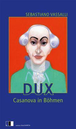 Dux von Rostek,  Andreas, Vassalli,  Sebastiano