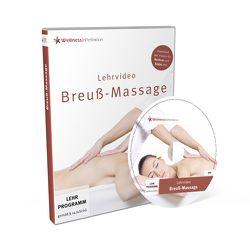 DVD Breuß-Massage (Lehrvideo) | Für Anfänger und Profis | Inkl. kostenloser Tablet-/Smartphone-Version zum Download von Pötter,  Ulrich