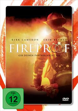 DVD Fireproof (Jubiläumsausgabe)