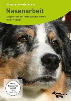 DVD – Nasenarbeit von Friedrich,  Uwe