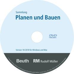 DVD Planen und Bauen ab 9 Nutzer