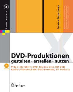 DVD-Produktionen von Stapelkamp,  Torsten
