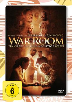 DVD War Room (Jubiläumsausgabe)