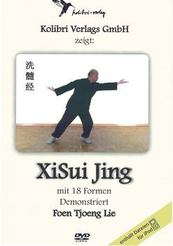 DVD: XiSui Jing von Lie,  Foen Tjoeng