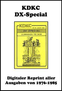 """DX-Special"" des Köln-Düsseldorfer Kurzwellenhörerclubs"