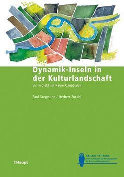 Dynamik-Inseln in der Kulturlandschaft von Stegmann,  Paul, Zucchi,  Herbert