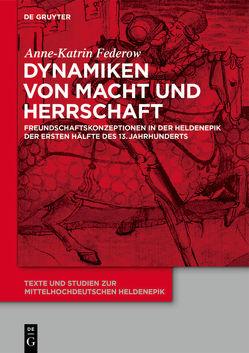 Dynamiken von Macht und Herrschaft von Federow,  Anne-Katrin