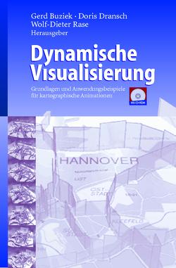 Dynamische Visualisierung von Buziek,  Gerd, Dransch,  Doris, Rase,  Wolf-Dieter
