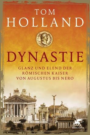 Dynastie von Held,  Susanne, Holland,  Tom