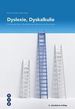 Dyslexie, Dyskalkulie von Müller,  Monika