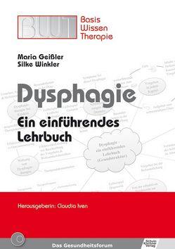 Dysphagie von Geissler,  Maria, Silke,  Winkler