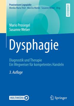 Dysphagie von Prosiegel,  Mario, Weber,  Susanne