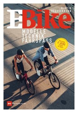 E-Bike von Häussermann,  Martin