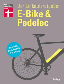 E-Bike & Pedelec von Haas,  Karl-Gerhard, Krakow,  Felix