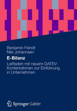E-Bilanz von Feindt,  Benjamin, Johannsen,  Nils