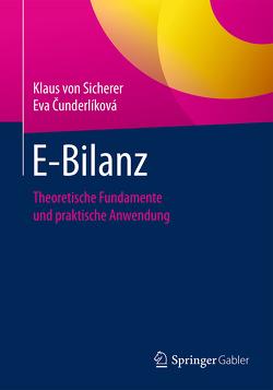 E-Bilanz von Čunderlíková,  Eva, von Sicherer,  Klaus