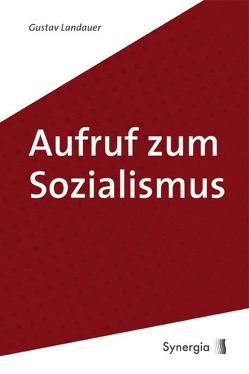 E-Book – Aufruf zum Sozialismus von Landauer,  Gustav