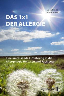 E-Book – Das 1×1 der Allergie von Becker,  Jens, Rinne,  Jörg