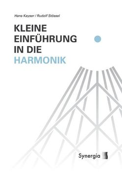 E-Book – Kleine Einführung in die Harmonik von Kayser,  Hans, Stössel,  Rudolf