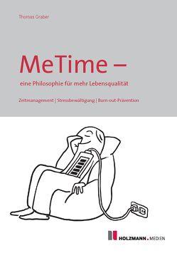 """E-Book """"MeTime – eine Philosophie für mehr Lebensqualität"""" von Gräber,  Thomas"""