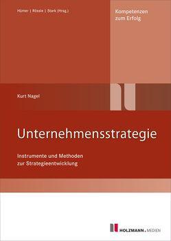 """E-Book """"Unternehmensstrategie"""" von Nagel,  Kurt"""