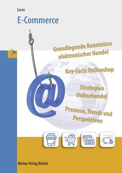 E-Commerce von Lucas,  Karsten