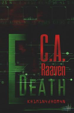 E-Death: App ins Verderben von Raaven,  C.A.