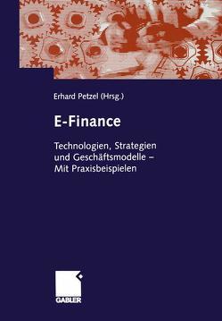 E-Finance von Petzel,  Erhard