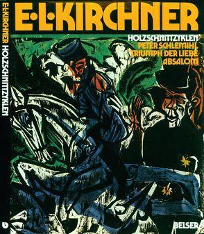 E. L. Kirchner von Gercken,  Günther
