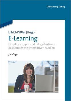 E-Learning von Dittler,  Ullrich