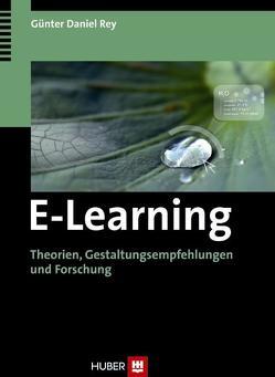 E-Learning von Rey,  Günter D