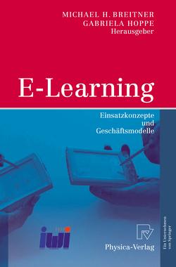 E-Learning von Breitner,  Michael, Hoppe,  Gabriela