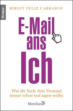 E-Mail ans Ich von Carrasco,  Birgit Feliz
