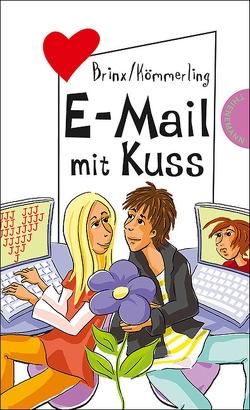 E-Mail mit Kuss von Brinx,  Thomas, Brinx/Kömmerling, Kömmerling,  Anja, Schössow,  Birgit