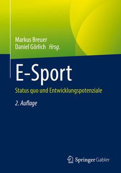 E-Sport von Breuer,  Markus, Görlich,  Daniel